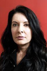 profile image of Marina Abramović