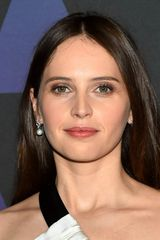 profile image of Felicity Jones
