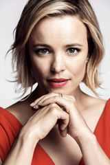 profile image of Rachel McAdams