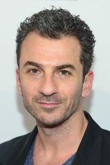 profile image of Michael Aronov