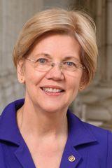 profile image of Elizabeth Warren