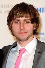 profile image of James Buckley