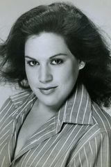 profile image of Wendie Jo Sperber