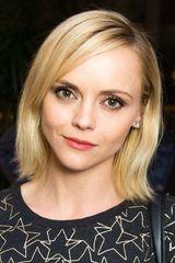 profile image of Christina Ricci