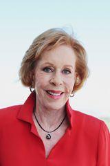 profile image of Carol Burnett