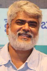 profile image of Anish Kuruvilla