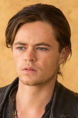 profile image of Harrison Gilbertson