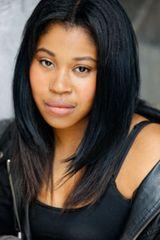 profile image of Dominique Fishback