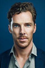 profile image of Benedict Cumberbatch