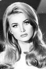 profile image of Barbara Bouchet