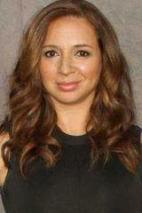 profile image of Maya Rudolph