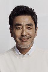 profile image of Ryu Seung-ryong