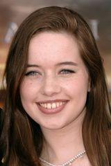profile image of Anna Popplewell