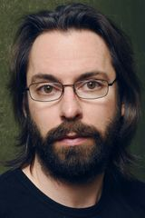 profile image of Martin Starr