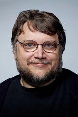 profile image of Guillermo del Toro