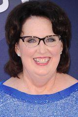 profile image of Phyllis Smith