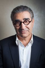 profile image of Eugene Levy