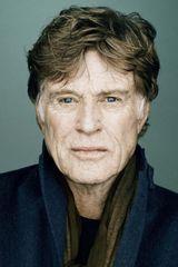 profile image of Robert Redford