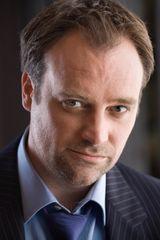 profile image of David Hewlett