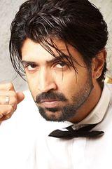 profile image of Arun Vijay