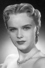 profile image of Anne Francis