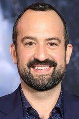 profile image of Steve Zissis