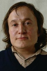 profile image of David Rappaport