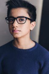 profile image of Neel Sethi