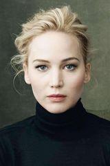 profile image of Jennifer Lawrence