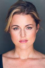 profile image of Rebecca Faulkenberry