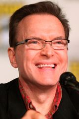 profile image of Billy West