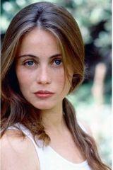 profile image of Emmanuelle Béart