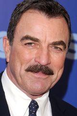 profile image of Tom Selleck