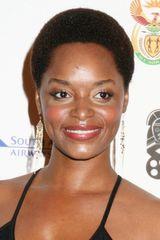 profile image of N'Bushe Wright