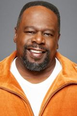 profile image of Cedric the Entertainer