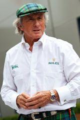 profile image of Jackie Stewart