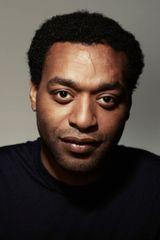 profile image of Chiwetel Ejiofor
