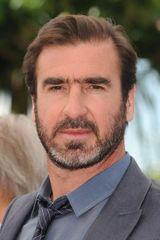 profile image of Eric Cantona