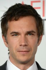 profile image of James D'Arcy