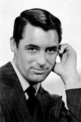 profile image of Cary Grant