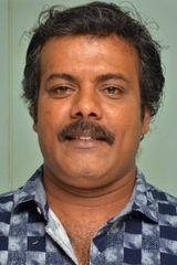 profile image of Munishkanth