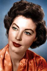 profile image of Ava Gardner