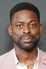 profile image of Sterling K. Brown