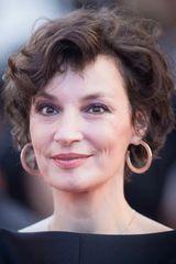 profile image of Jeanne Balibar