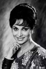 profile image of Waheeda Rehman