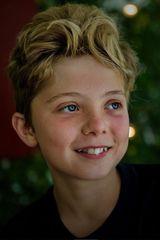 profile image of Roman Griffin Davis