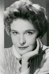 profile image of Geraldine Page