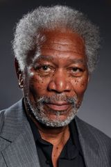 profile image of Morgan Freeman