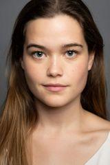 profile image of Sarah Catherine Hook