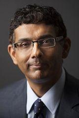 profile image of Dinesh D'Souza